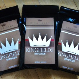 Kingfields Herbal Smoke