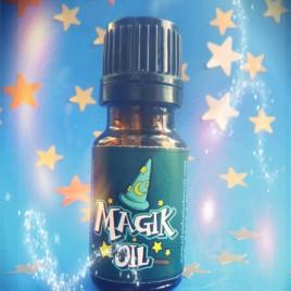 Magik Oil