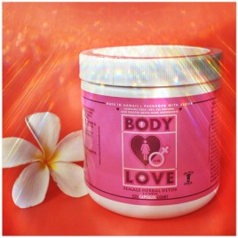 Female Body Love Cleanse 16oz
