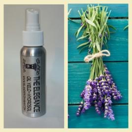 Lavender Hydrosol (2 Fl Oz) Spray Bottle