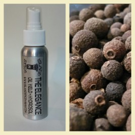 Allspice (2 Fl Oz) Spray Bottle