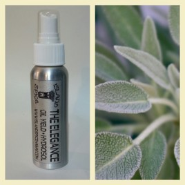 Garden Sage (2 Fl Oz) Spray Bottle