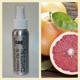 Grapefruit (2 Fl Oz) Spray Bottle