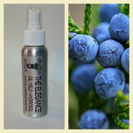 Juniper Berry (2 Fl Oz) Spray Bottle