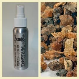 Myrrh Hydrosol (2 Fl Oz) Spray Bottle