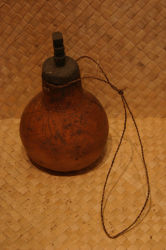 Gourd Container D